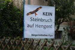 Hengen-Adler-Banner