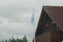 Flagge zeigen!